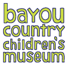 Bayou Country Children's Museum
